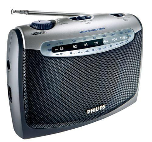 Prenosni zvočnik z mikrofonom za konference