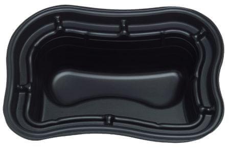 pontec bazen za vrtni ribnik pvc 500l 36768 mimovrste. Black Bedroom Furniture Sets. Home Design Ideas