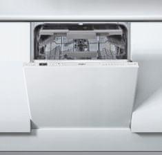Whirlpool vgradni pomivalni stroj WIC 3C23 PEF