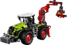LEGO® Technic 42054 Claas Xerion 5000 Trac VC