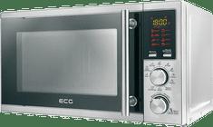 ECG mikrovalovna pečica MTD 205 SS