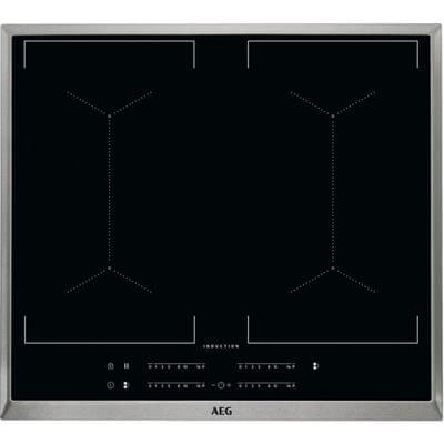 Vgradna kuhalna plošča AEG Mastery IKE64450XB