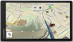 Garmin DriveSmart 55 MT-D Digital Traffic navigacijska naprava