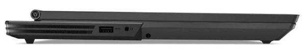 Gaming prenosni računalnik Legion Y540-15, črn