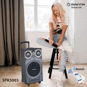 MANTA SPK5003 GHUL