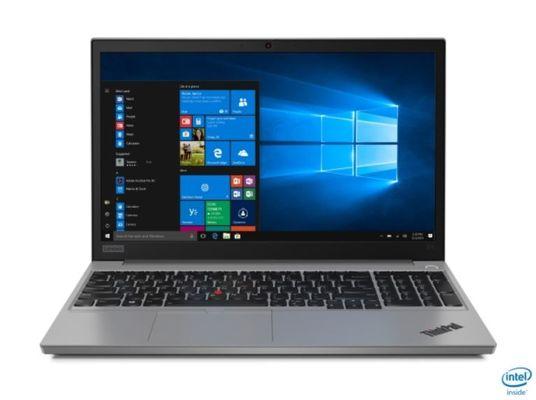 Prenosni računalnik ThinkPad E15