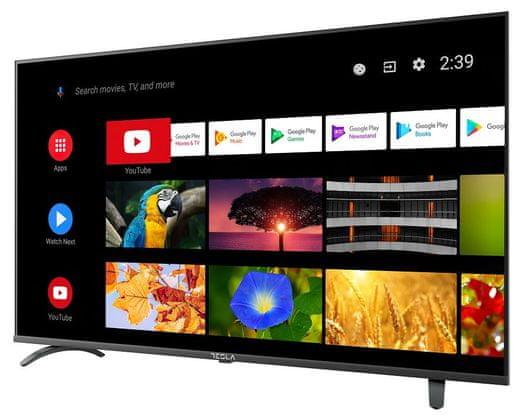 Televizor 40S605BFS