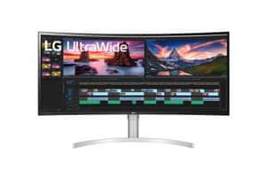 Lg 43 monitor