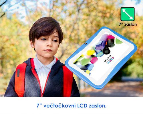 Tablični računalnik za otroke