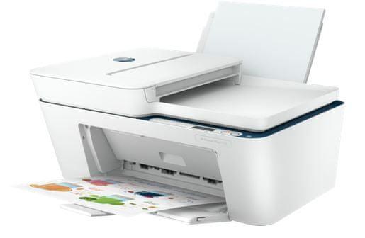 večfunkcijski tiskalnik DeskJet Plus 4130 AiO