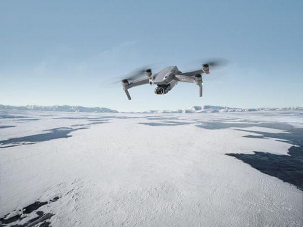 Popoln dron za ustvarjalce različnih vsebin
