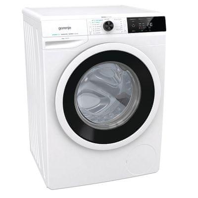 Gorenje WEI84BDS SteamTech pralni stroj s sprednjim polnjenjem